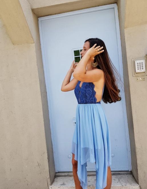 חצאית 1