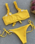 2019-New-Design-Tie-Up-Beach-Wear (3)