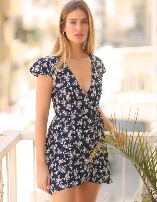 שמלת מעטפה - מליבו